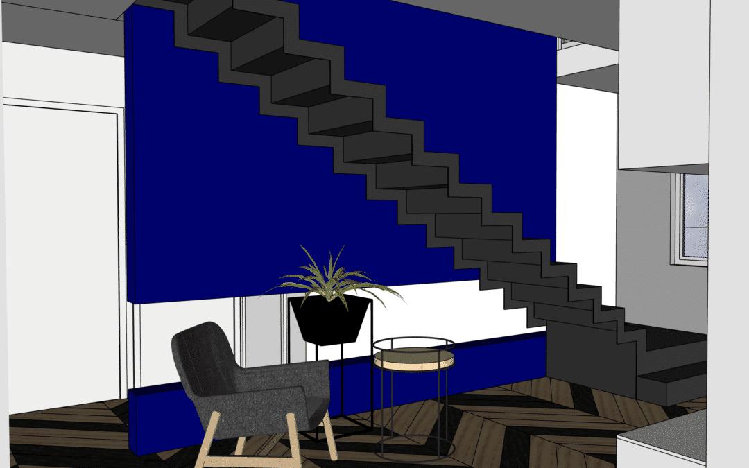 Focus sur : le Bleu Klein – un bleu pas comme les autres!