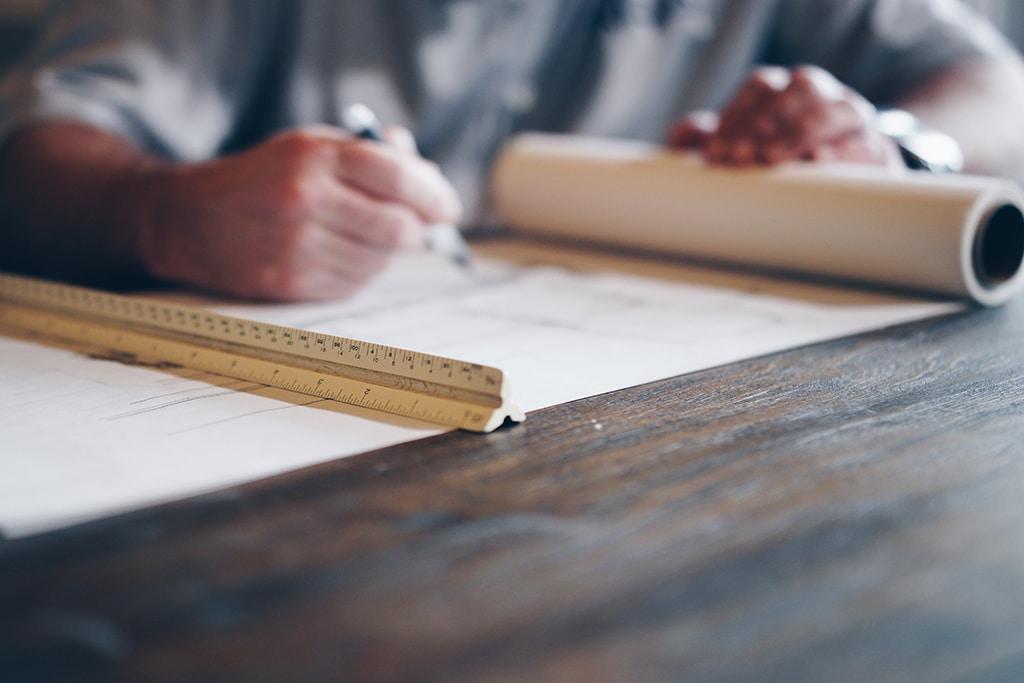 Etude de votre projet d'architecture
